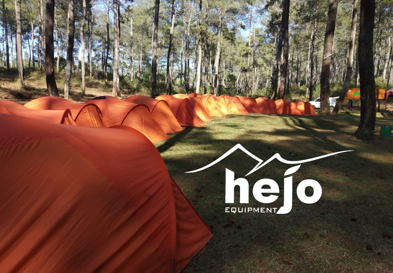 Sewa Alat Camping Bandung Archives Hejo Equipment